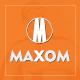 MAXOM - Creative Multi-Purpose Muse Template
