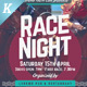 Race Night Flyer Templates - GraphicRiver Item for Sale