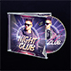 Night Club CD Cover Artwork