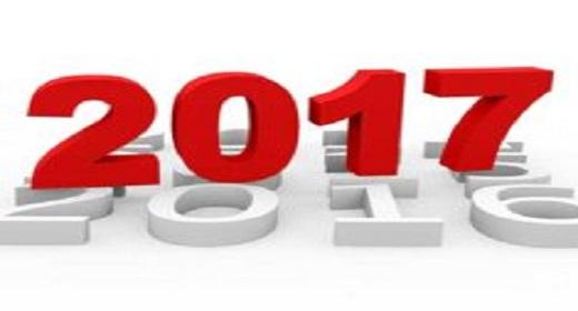 NEW 2017