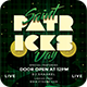 St Patrick Day Flyer - GraphicRiver Item for Sale