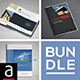 Corporate Brochures Bundle No.2 - GraphicRiver Item for Sale