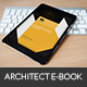 Architect Profile E-book - GraphicRiver Item for Sale
