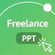 Freelance - Powerpoint Template