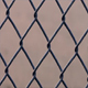 Moving Past Wire Fence At Sunrise - VideoHive Item for Sale