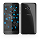 E3D V2.2 - HTC U Ultra - 3DOcean Item for Sale