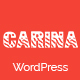 Carina WooCommerce WordPress Theme Nulled