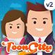 Explainer Video ToolKit | ToonCity 2
