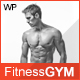 FitnessGYM - WordPress Sport/Fitness Theme Nulled