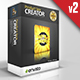 Product Box Creator - VideoHive Item for Sale