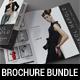 3 Fashion Brochure Bundle - GraphicRiver Item for Sale