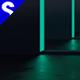 Dark Side Logo Opener - VideoHive Item for Sale