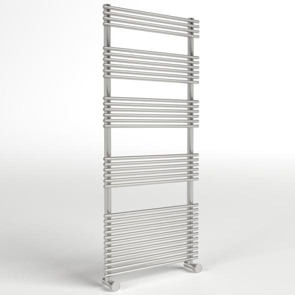Towel Radiator 1 - 3DOcean Item for Sale
