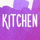 Kitchen patterns & elements