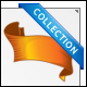 Ribbon collection - GraphicRiver Item for Sale