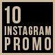 Instagram fashion promo - GraphicRiver Item for Sale