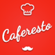 Cafe Resto - A WordPress Restaurant, Cafe Theme - ThemeForest Item for Sale