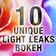 Light Leaks & Bokeh - VideoHive Item for Sale