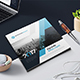 TM Square Company Brochure 16 Pages - GraphicRiver Item for Sale