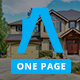 Hauslr - Single Property Modern HTML Template Nulled