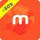 Meeton - Conference & Event WordPress Theme Nulled