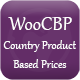 WooCBP Country Product Based Prices - WooCommerce Wordpress Plugin - CodeCanyon Item for Sale