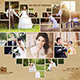 Photography Weddin Hearth Photo Flyer - GraphicRiver Item for Sale
