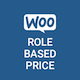 WooCommerce Role Based Pricing Pro