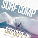 SURF COMP FLIER - GraphicRiver Item for Sale