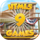HTML5 GAMES BUNDLE №4 (CAPX) - CodeCanyon Item for Sale