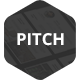 Pitch - Presentation Template - GraphicRiver Item for Sale