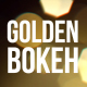 Gold Bokeh Backgrounds V2 - VideoHive Item for Sale