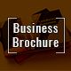 Landsape Business Brochure vol.02 - GraphicRiver Item for Sale