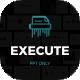 Execute Multipurpose Theme - GraphicRiver Item for Sale