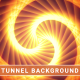 VJ Tunnel Backgrounds - VideoHive Item for Sale