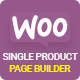 Single Product Page Builder for WooCommerce - CodeCanyon Item for Sale