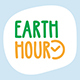Earth Hour Concept - GraphicRiver Item for Sale