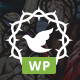ChurchWP - A Contemporary WordPress Theme for Churches Nulled