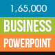 Business Power Powerpoint Bundle - GraphicRiver Item for Sale