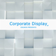Corporate Display - VideoHive Item for Sale