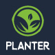 Planter - Landscaping Gardening & Lawn WordPress Theme - ThemeForest Item for Sale