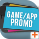 Mobile Game / App Promotion - VideoHive Item for Sale
