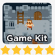 Pixel Game Kit - GraphicRiver Item for Sale