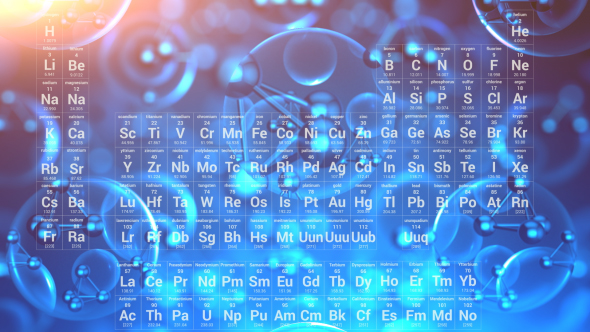 Periodic table of elements backgrounds v3 by graysolid videohive play preview video urtaz Choice Image