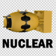 Fatman Atomic Bomb Transforming - VideoHive Item for Sale