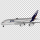 Aireal A380 Transforming - VideoHive Item for Sale