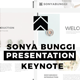 Sonya Bunggi - Simple Clean Keynote Template - GraphicRiver Item for Sale