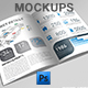 Magazines Mock-ups - GraphicRiver Item for Sale