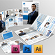 Brand Identity Stationery Set - GraphicRiver Item for Sale