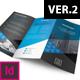 Tri-fold Brochure Vol.6 - GraphicRiver Item for Sale
